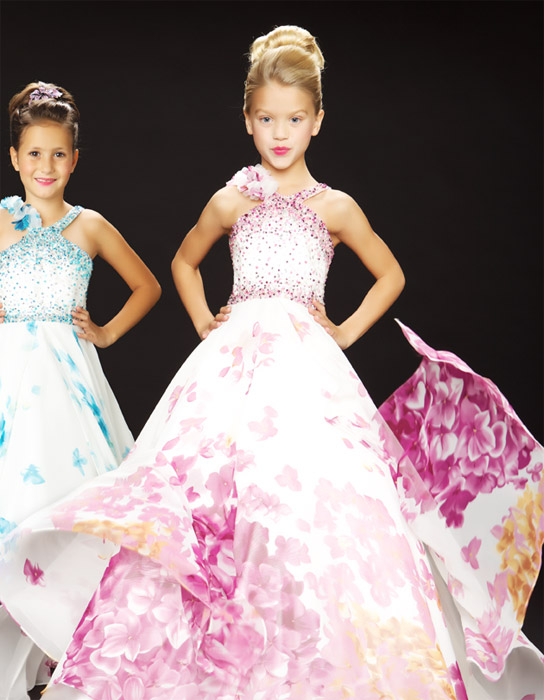 Sugar Pageant Collection