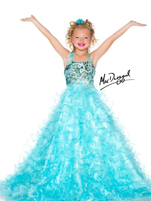 Sugar by Mac Duggal