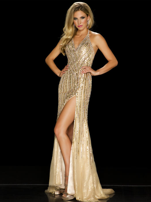 Mac Duggal Pageant Collection