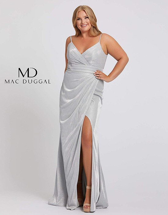 Fabulouss by Mac Duggal