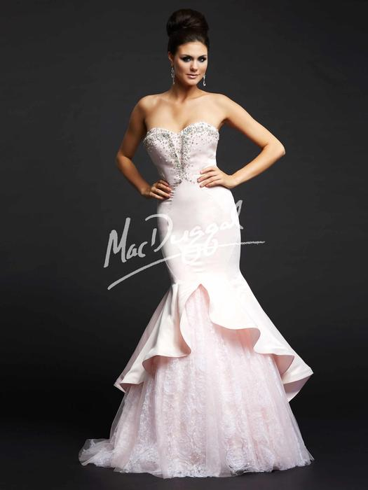 Mac Duggal Royalty