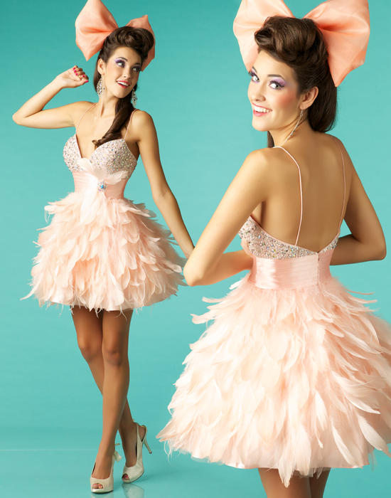 Baby Doll by Mac Duggal