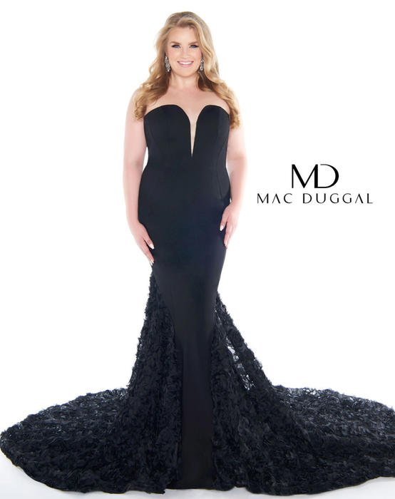 Fabulouss by Mac Duggal 2018 Prom Dresses, Bridal Gowns, Plus Size ...