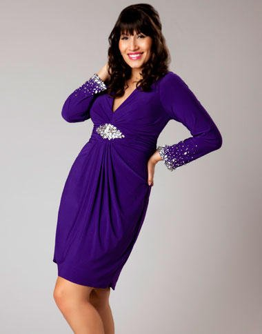 Mac Duggal Plus Size