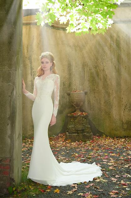 Matthew Christopher Bridal Carrington