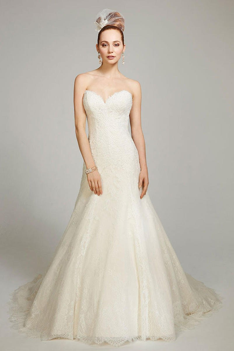 Matthew Christopher Bridal Adaline