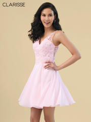 3929 Pale Pink front