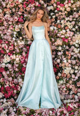 8105 Powder Blue front