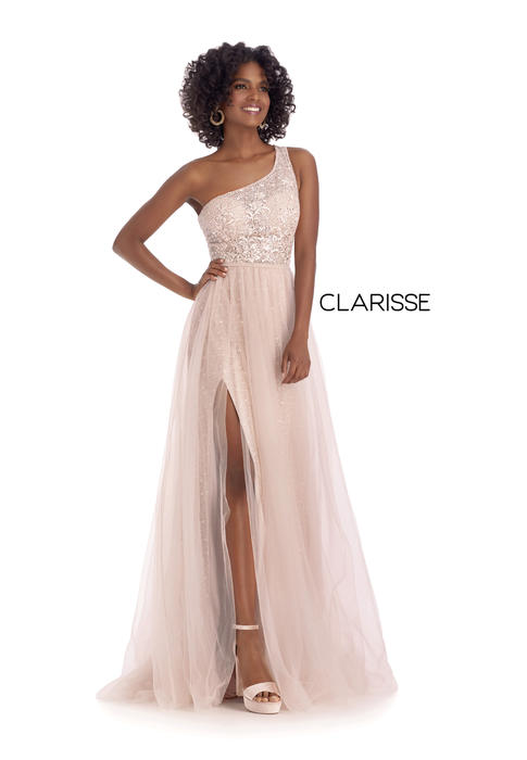 Clarrise Couture is a gorgeous formal wear collection
