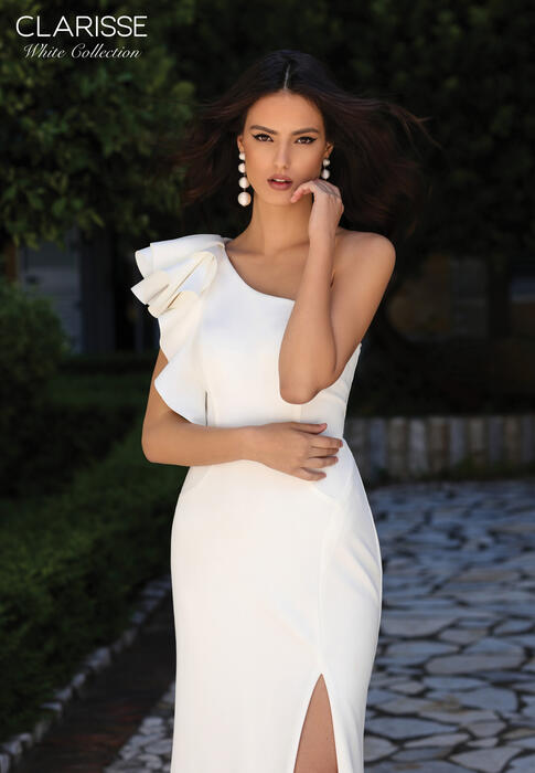 White Collection by Clarisse