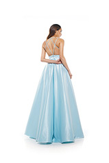 2221 Light Blue back