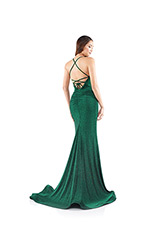 2237 Deep Green back