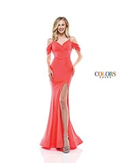 2263 Hot Coral front