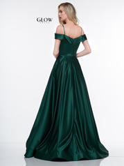 G841-1 Deep Green back