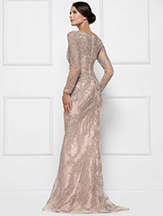 RD2668 Rose Taupe back