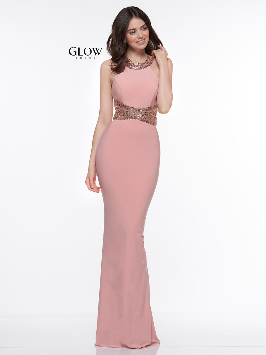Glow by Colors Dress G806