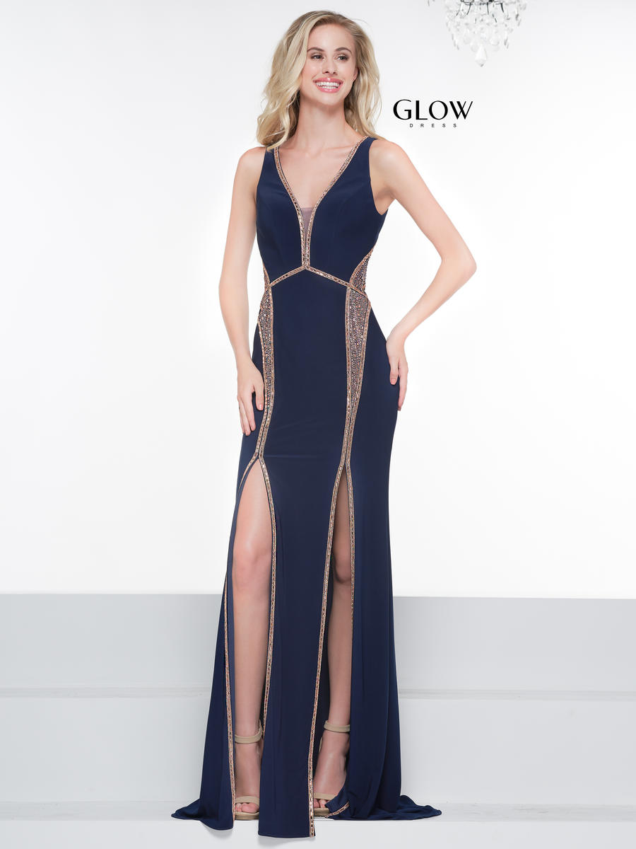 Glow by Colors Dress G845