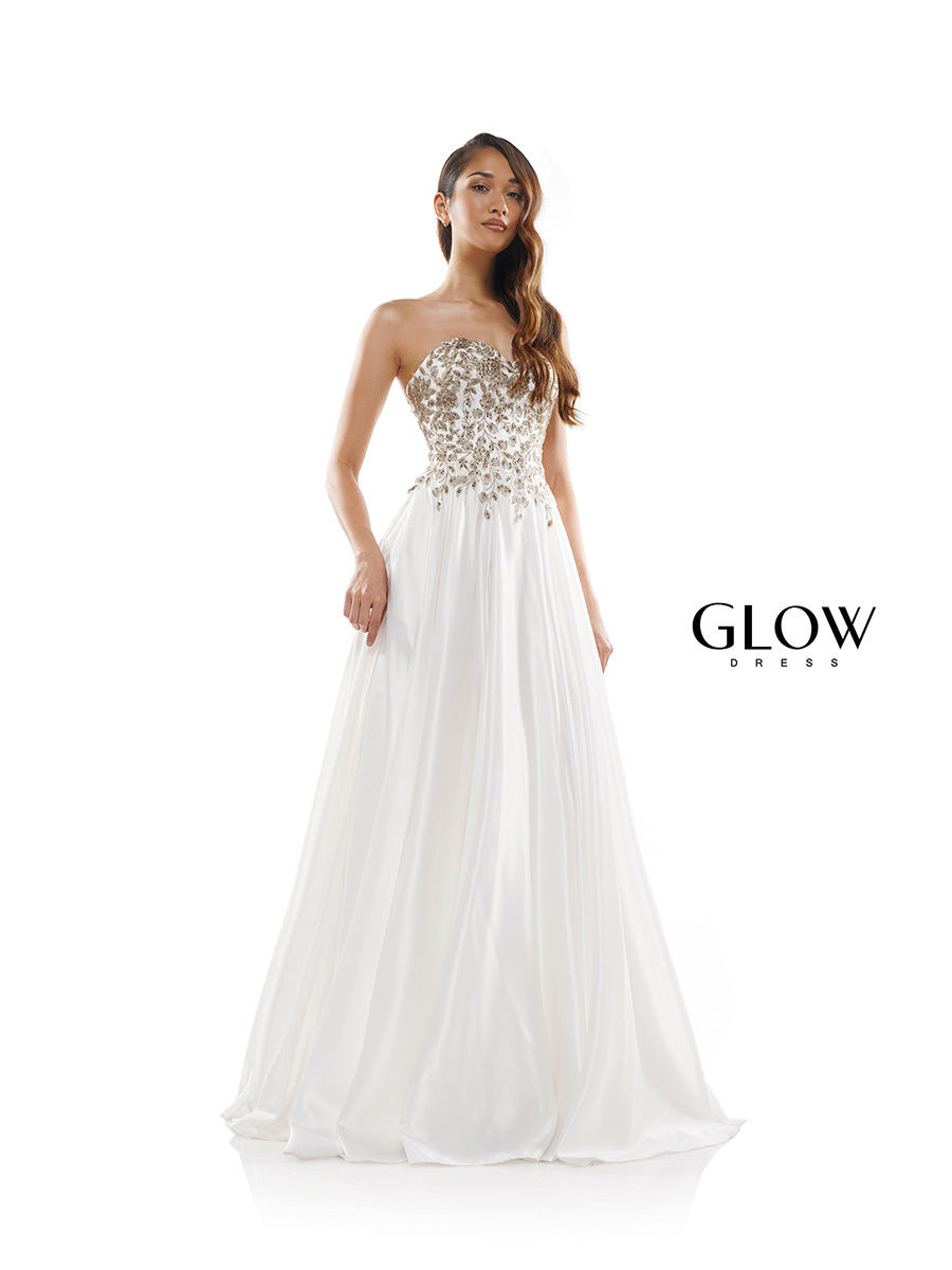 Glow by Colors Dress G897