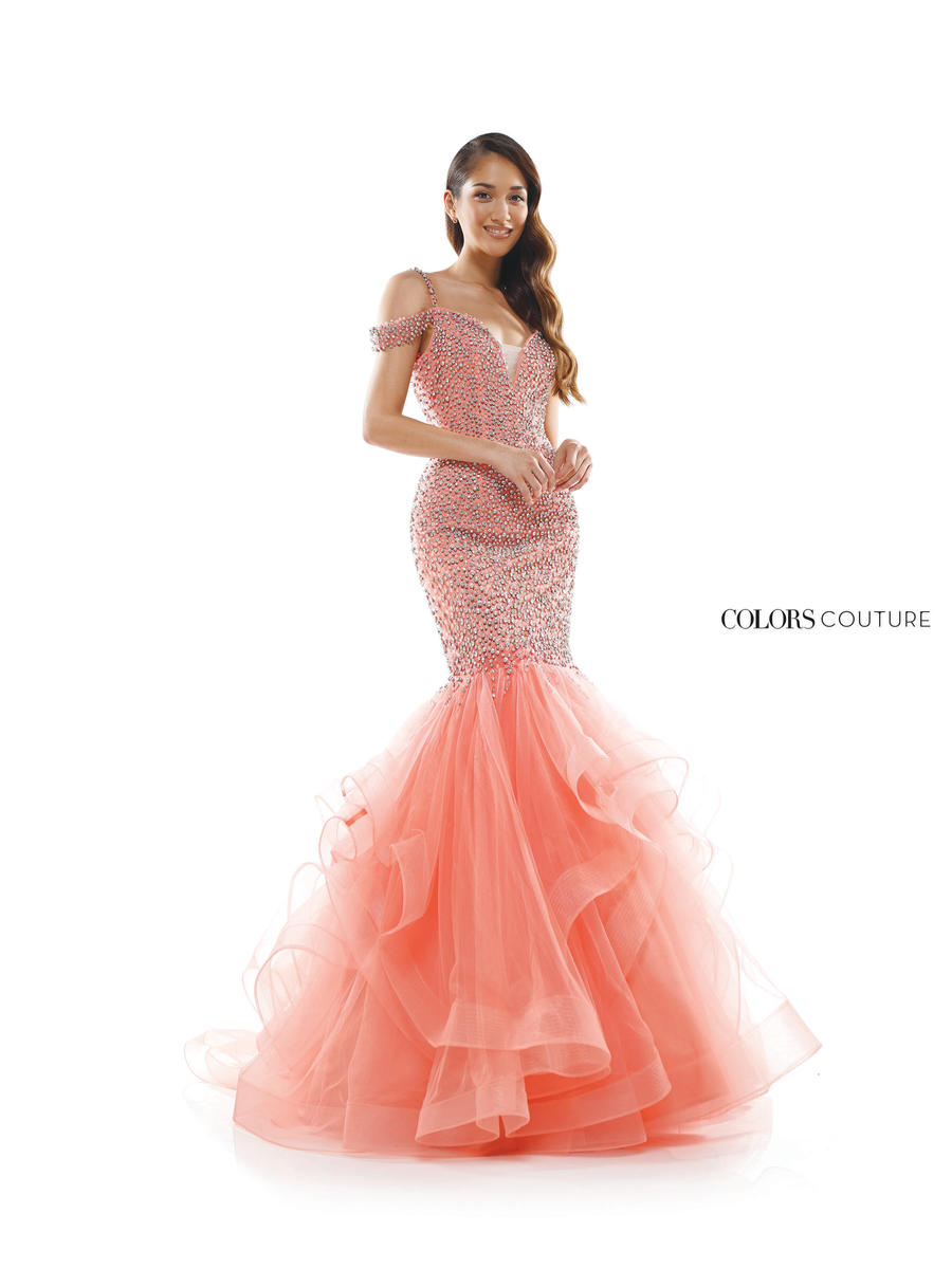 Colors Couture J126