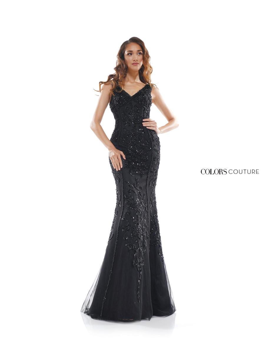 Colors Couture J143