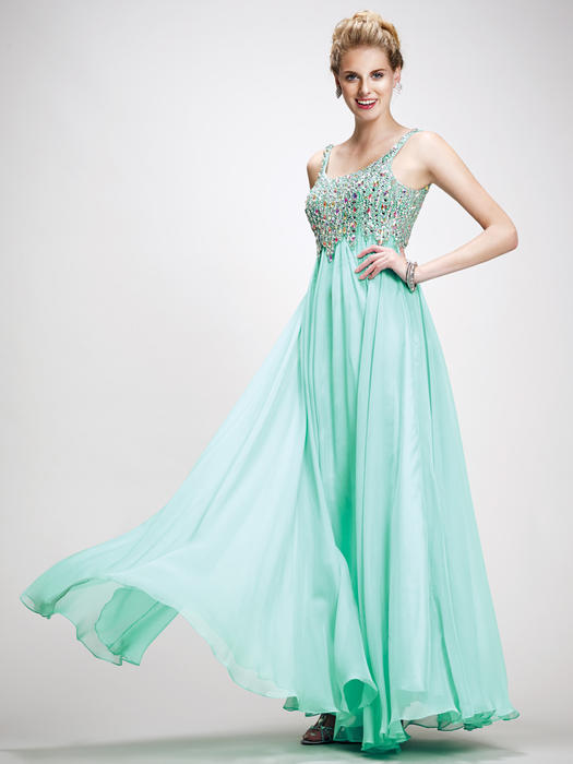 Colors Dress 2014 Collection