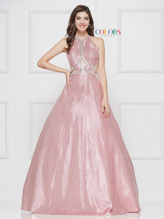 0b3ad7dfcad COLORS PROM DRESSES
