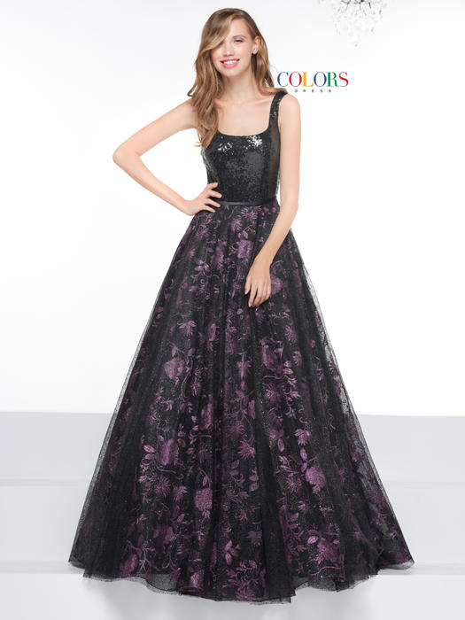 c6d1c2c052d Colors Dress Couture House - Prom   Homecoming Dresses