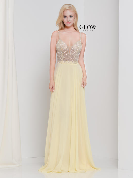 Glow by Colors Dress