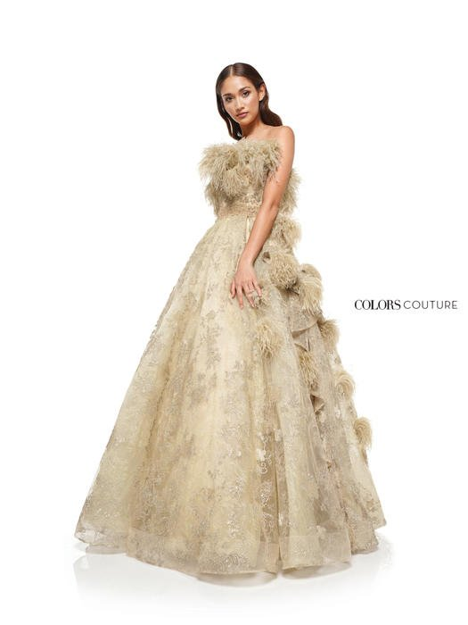 Colors Couture J119