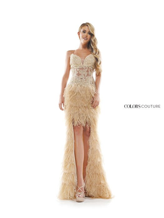 Colors Couture J134