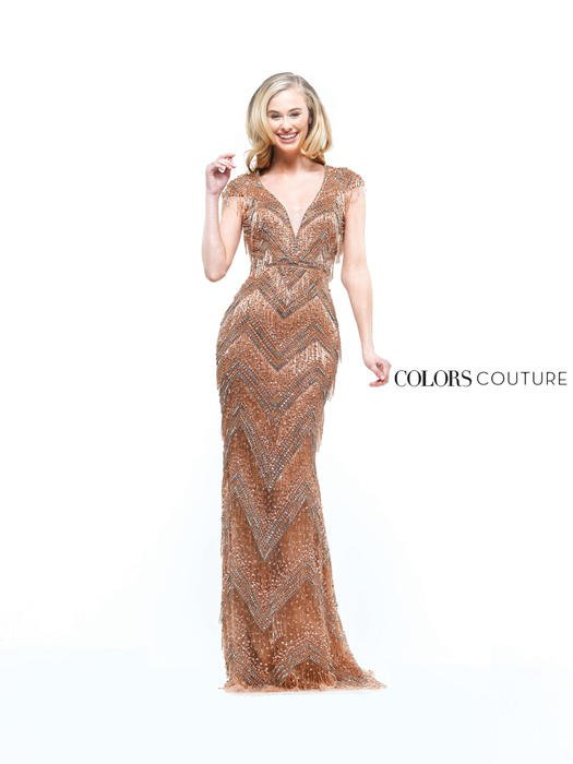 Colors Couture J110