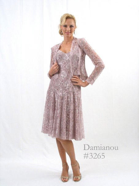3265 Plus Size Damianou Collection T Carolyn, Formal Wear, Best Prom ...