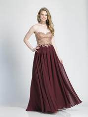 3874 Burgundy front