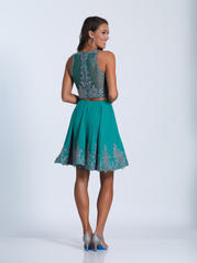 A5476 Jade/Silver back