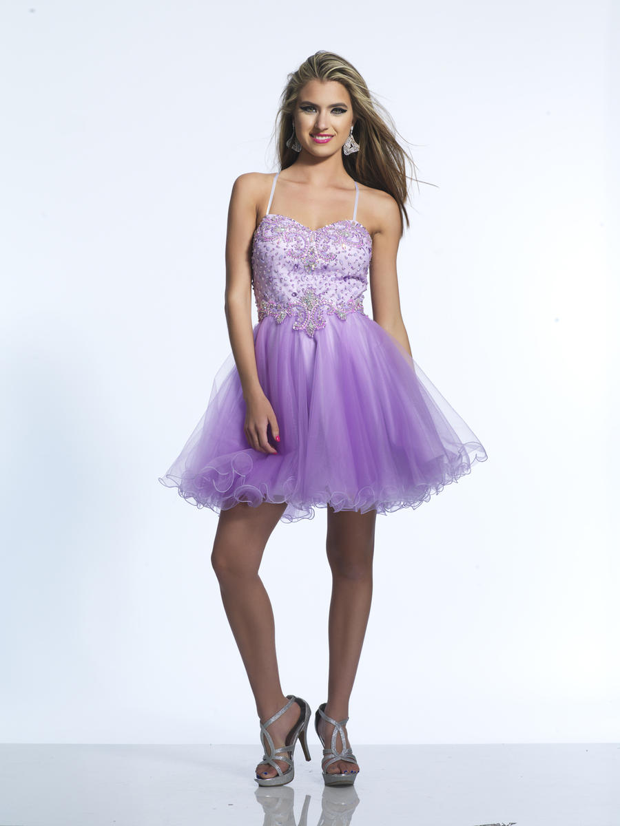 64fcf07c13b Dave   Johnny Short Prom Dresses for 2016 Dave and Johnny 1944 ...