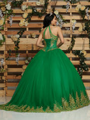 80424 Emerald/Gold back