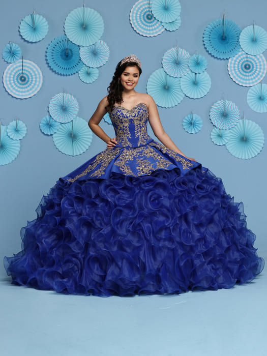 55b08d417b5 Quinceanera Chic Boutique  Largest Selection of Prom