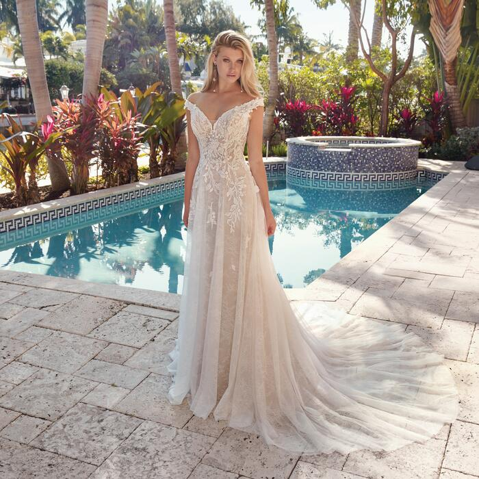 Demetrios Bridal