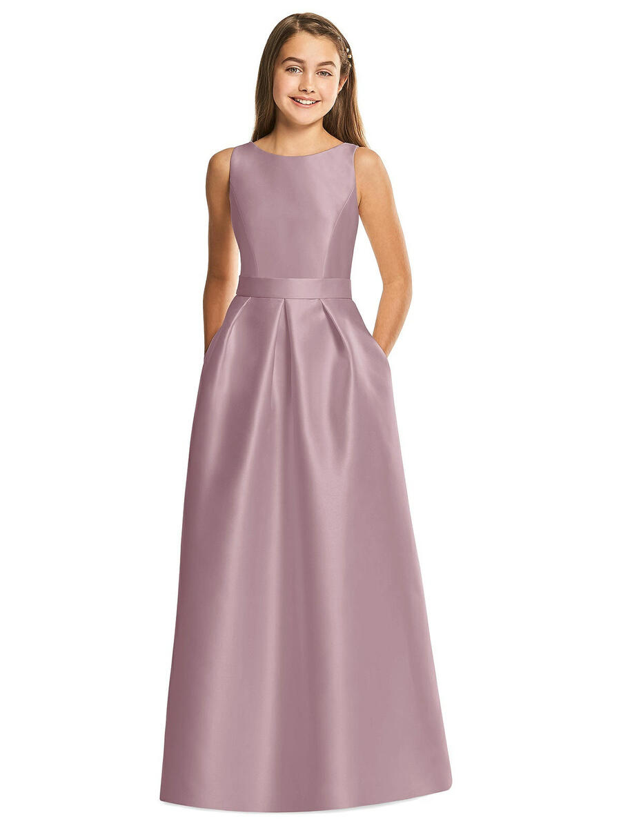Dessy Bridesmaids JR544