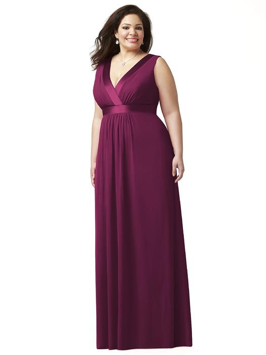 Lovelie Plus Size Bridesmaid