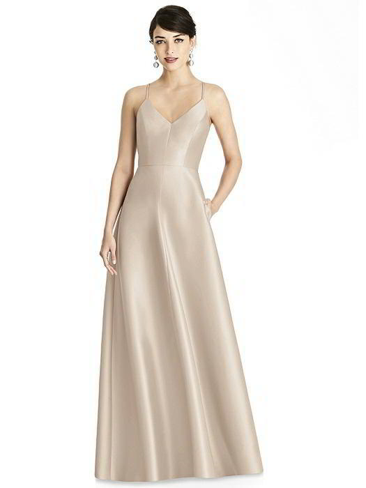 Alfred Sung Wedding Gowns, Prom Dresses, Formals, Bridesmaids ...