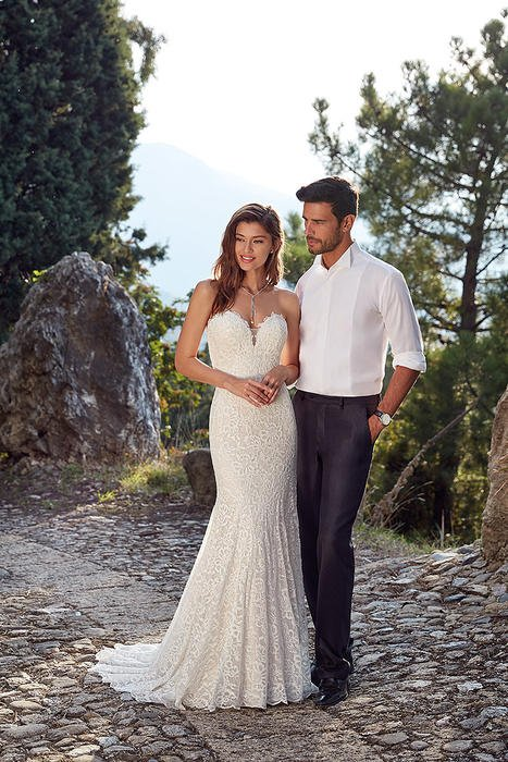 Italian Wedding Dress Designer for over 20 years