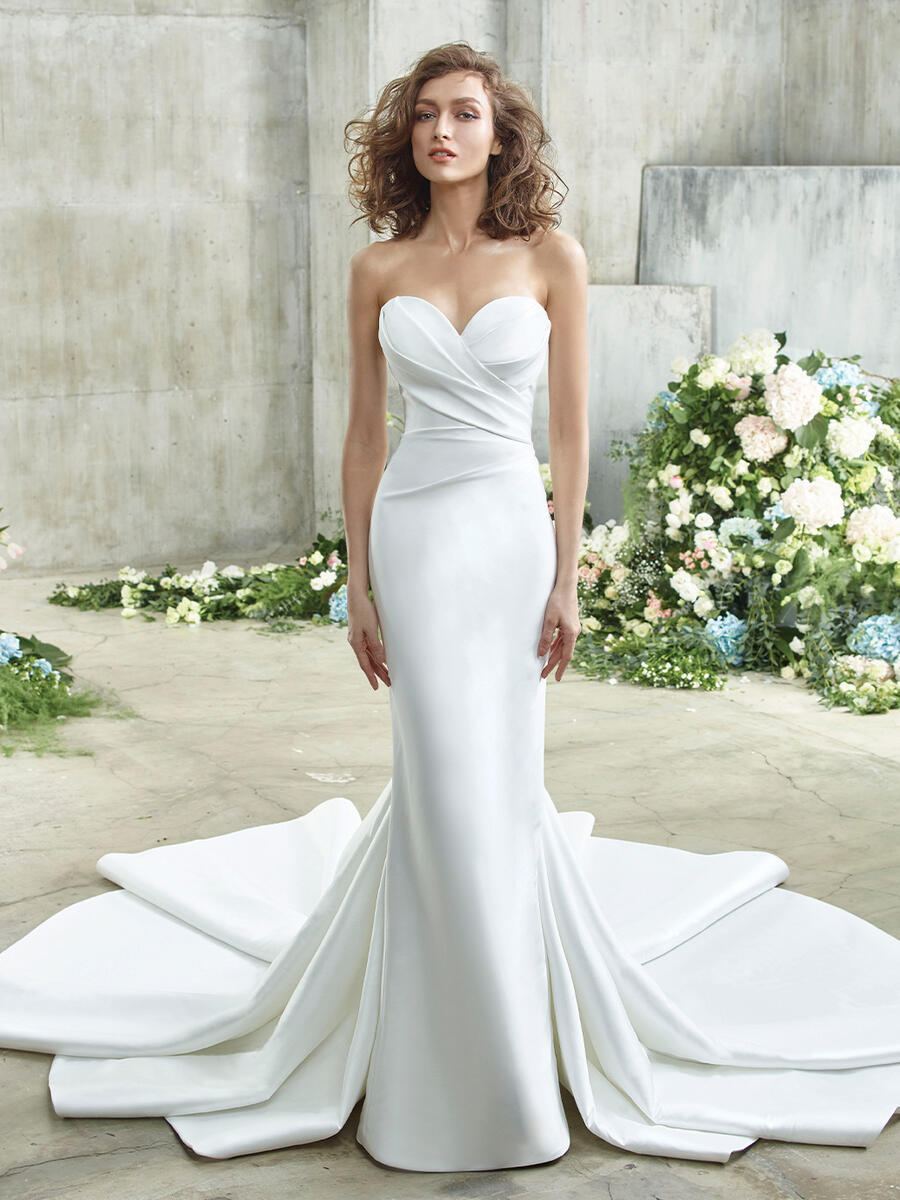 Badgley Mischka Bridal Emerson