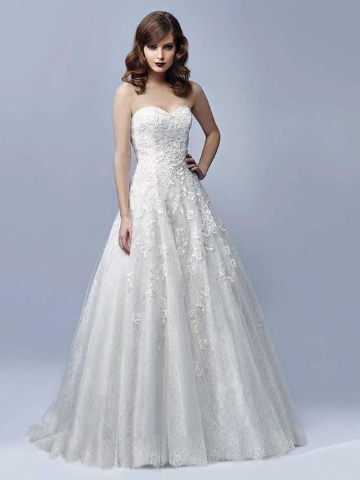 Enzoani Blue Bridal Wedding Gowns, Prom Dresses, Formals ...