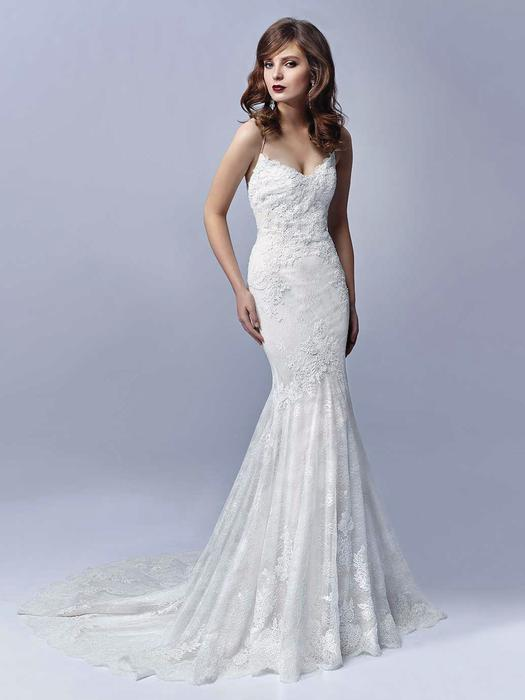Blue Bridal by Enzoani January