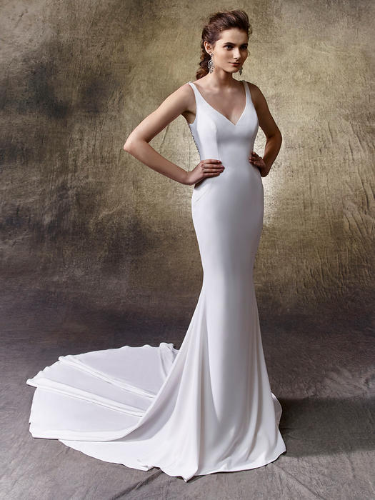 Enzoani Bridal Dress Collection Alexandras Boutique