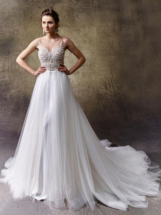 Enzoani Bridal Collection