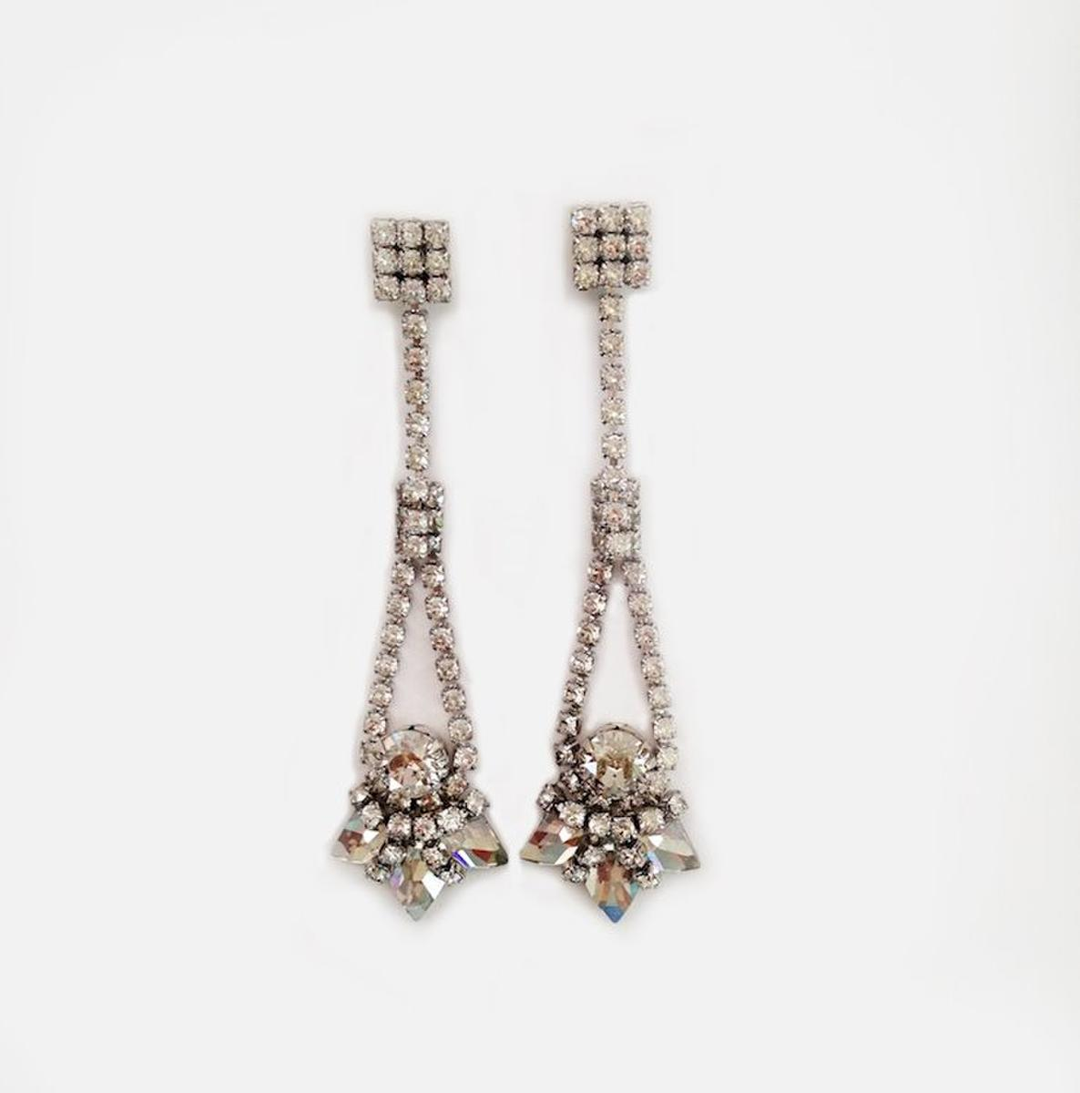 Erin Cole Earrings 1602