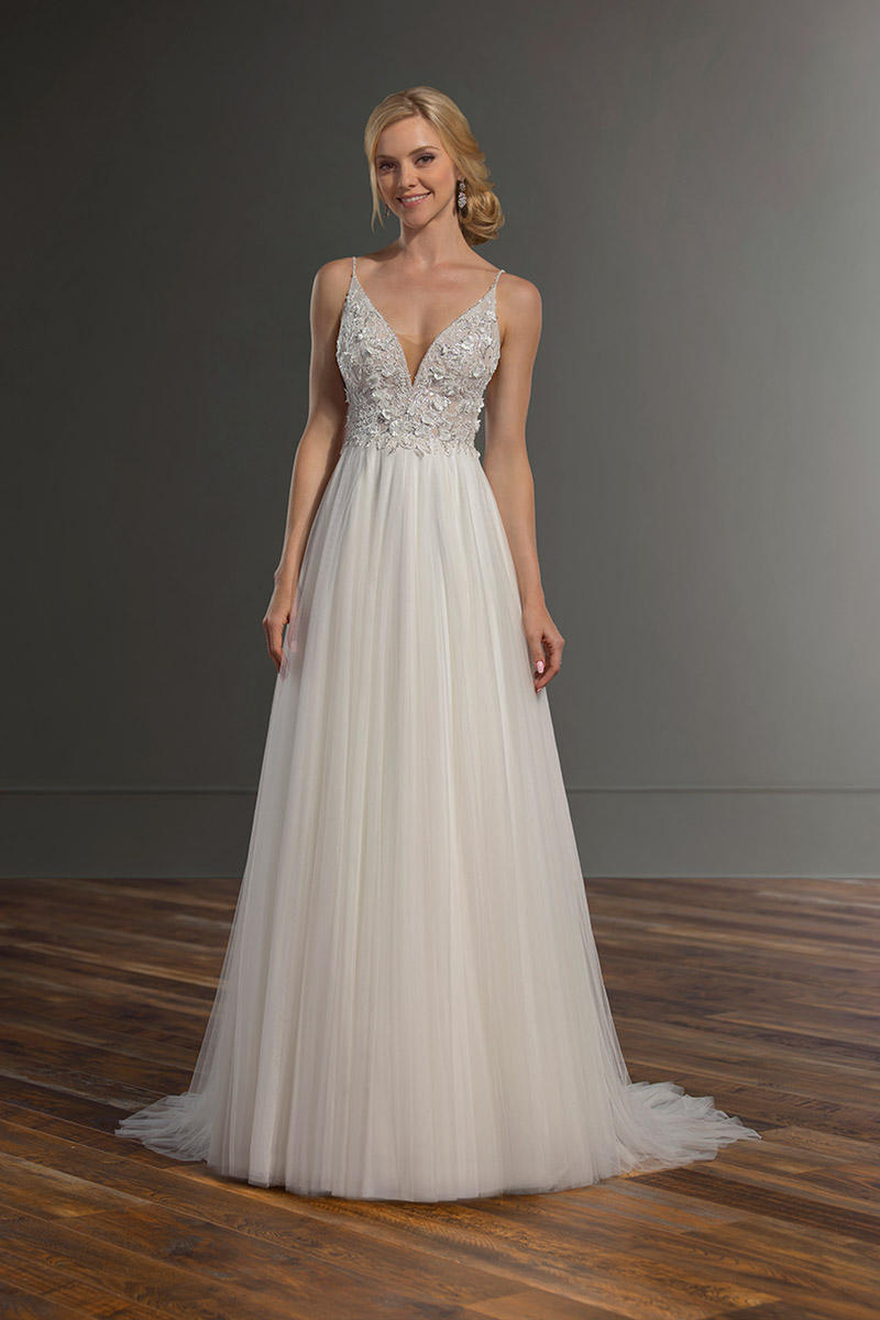 Martina Liana Bridal 1068