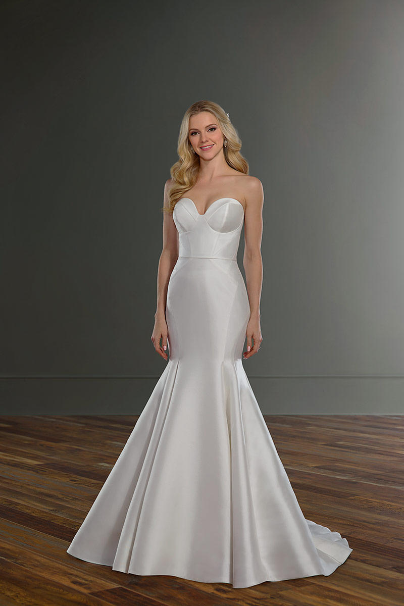 Martina Liana Bridal 1140
